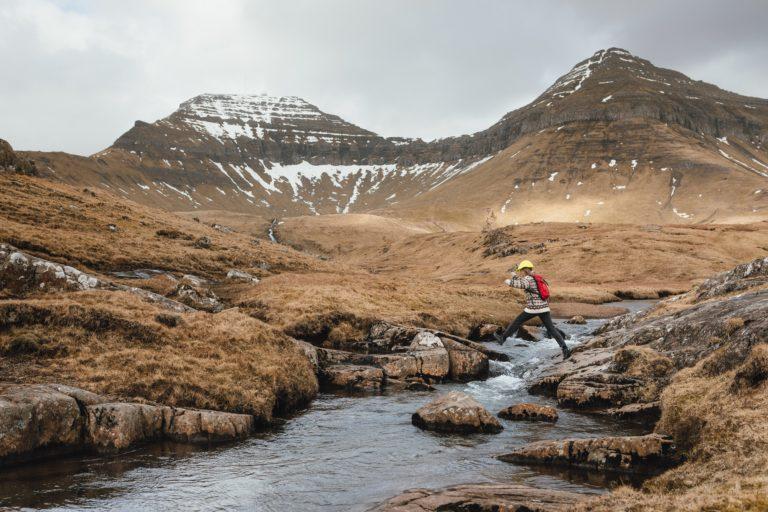 Die Färöer digital erleben - Remote-Tourism auf den Färöer
